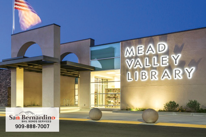 Mead Valley Bail Bonds Store Store
