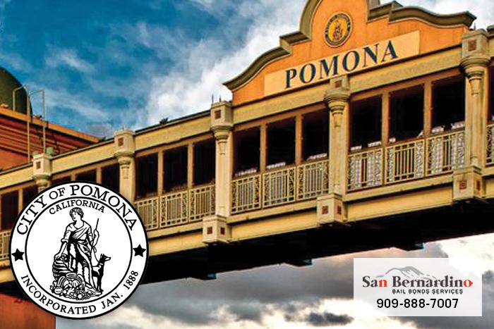 Pomona Bail Bonds Store Store