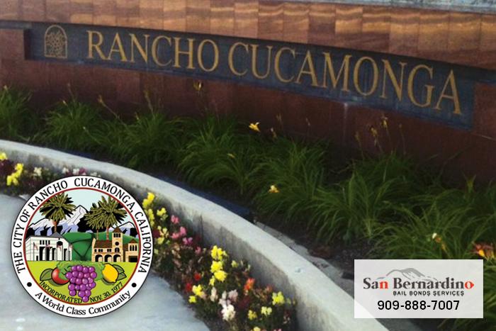 Rancho Cucamonga Bail Bonds Store Store