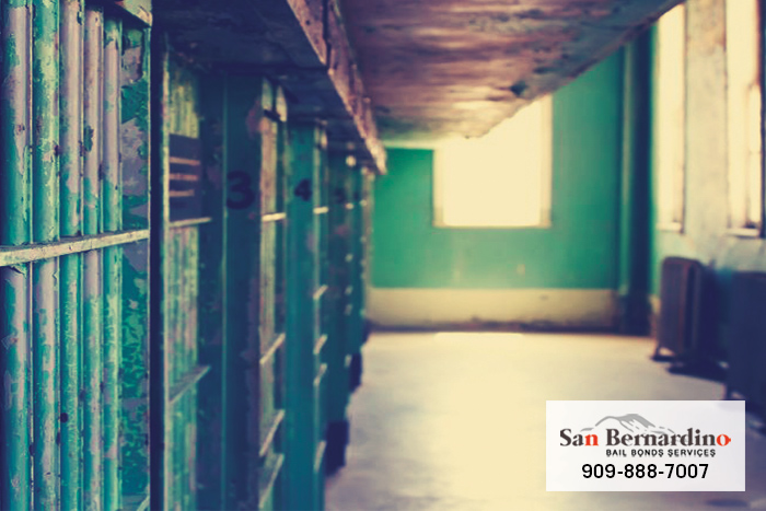 San Bernardino Bail Bond Store