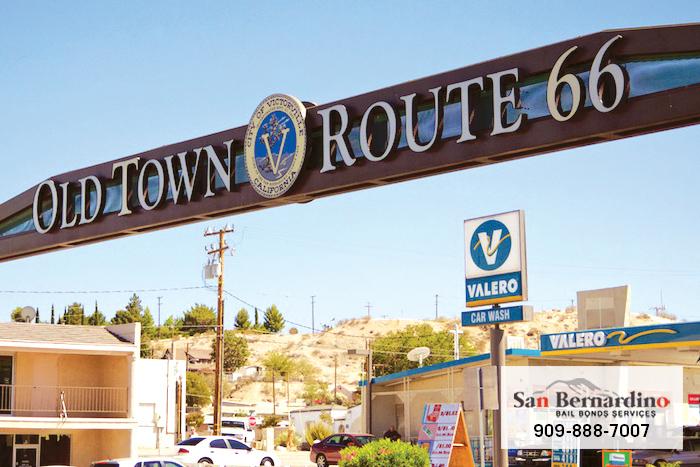 Victorville Bail Bonds Store Store