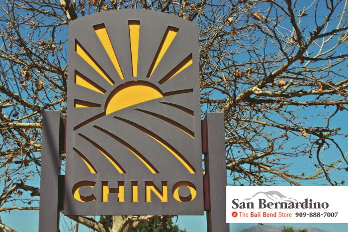 Chino Bail Bonds