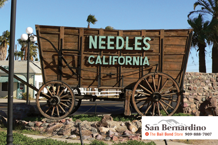 Needles Bail Bonds