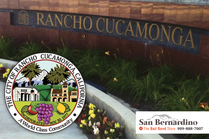 Rancho Cucamonga Bail Bonds