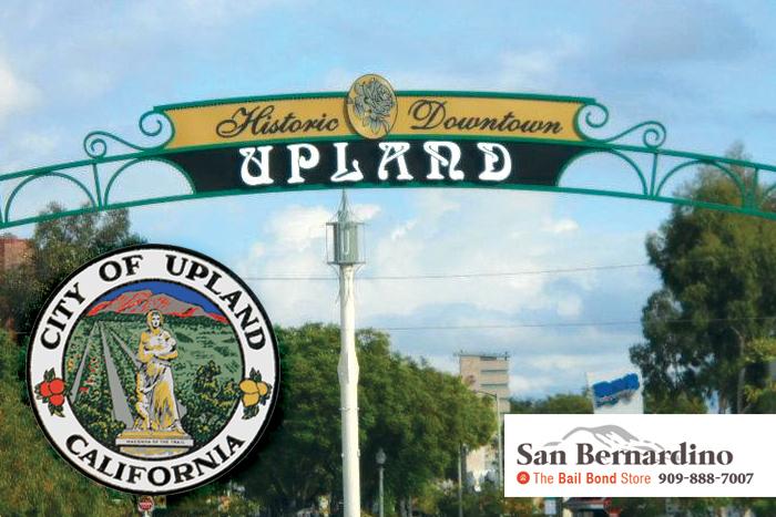 Upland Bail Bonds