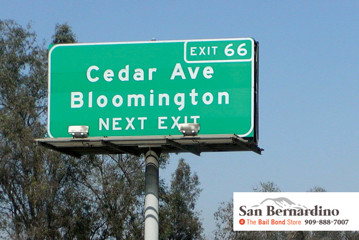 Bloomington Bail Bonds