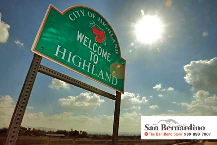 Highland Bail Bonds