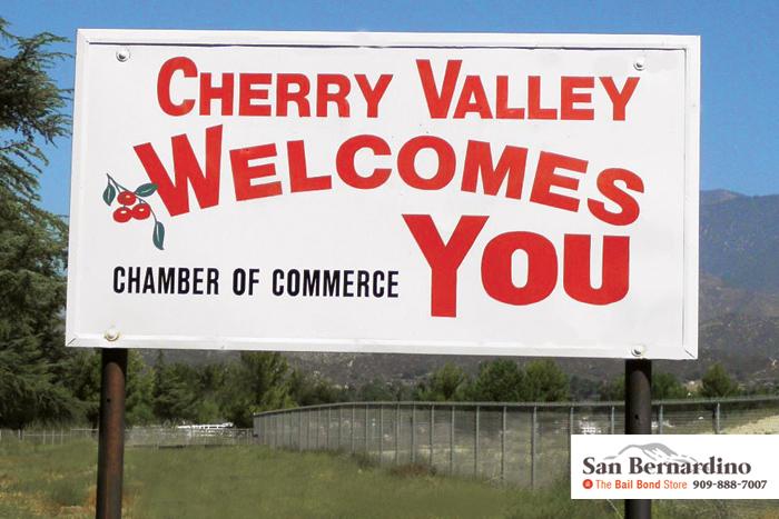 Cherry Valley Bail Bonds