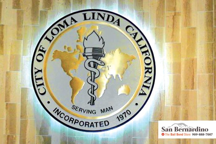Loma Linda Bail Bonds