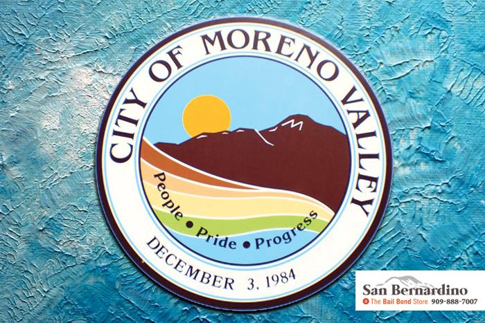 Moreno Valley Bail Bonds