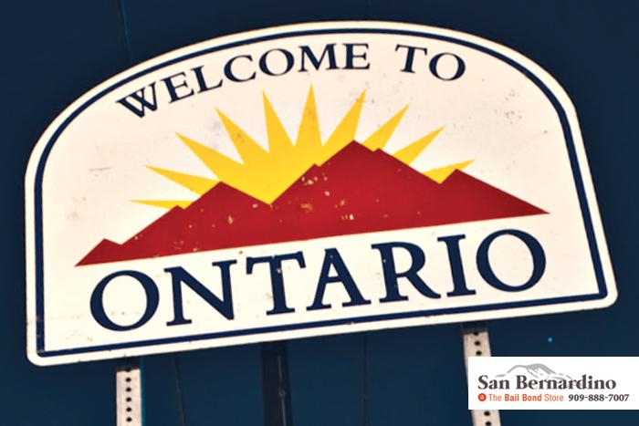 Ontario Bail Bonds