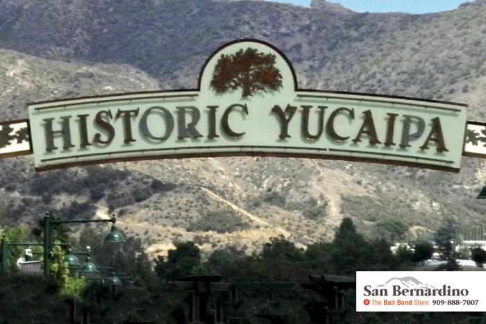 Yucaipa Bail Bonds