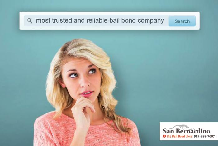 Colton Bail Bonds