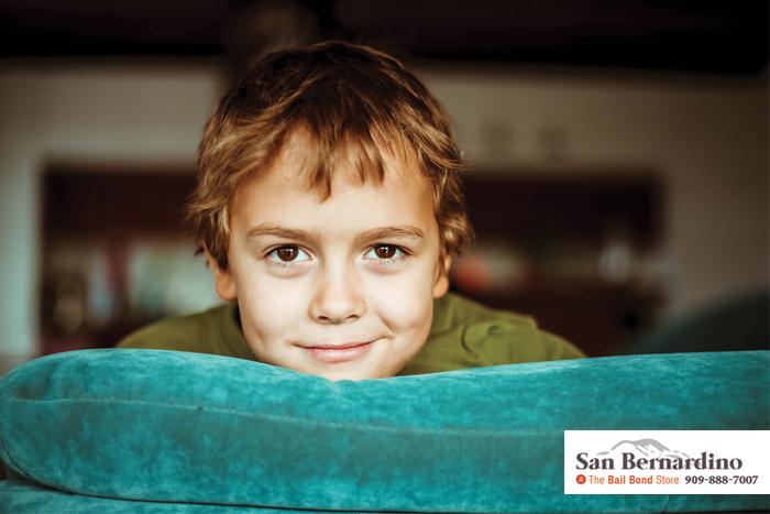 San Bernardino Bail Bonds