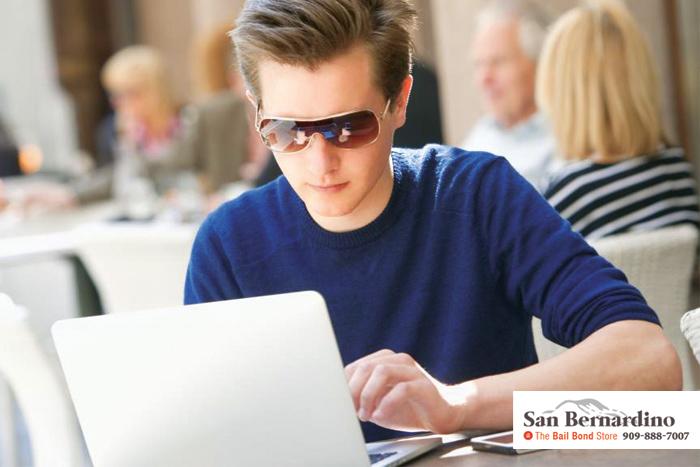 Email Scams San Bernardino