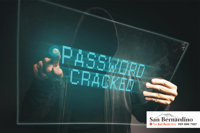 Identity Theft San Bernardino