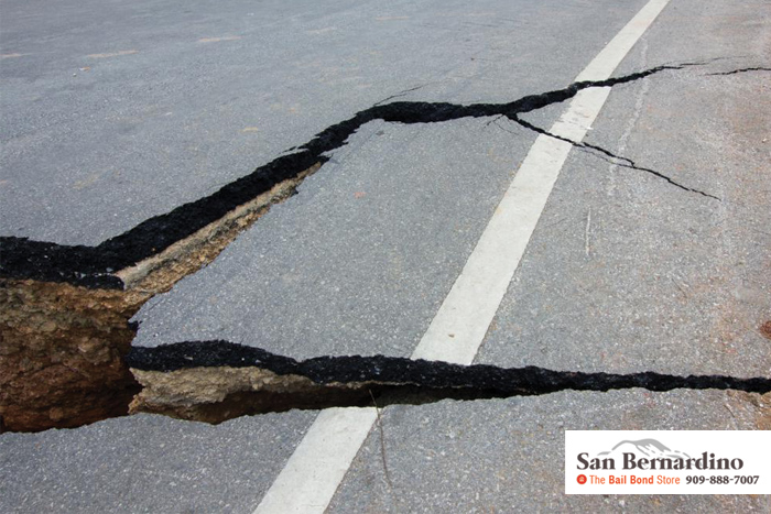 Preparing For Earthquake San Bernardino