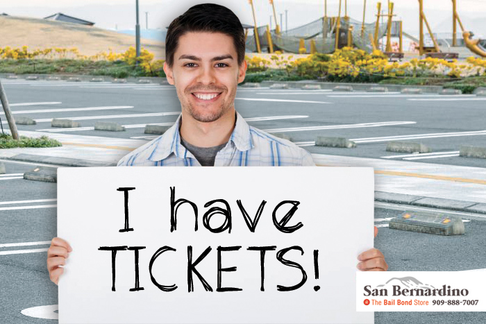 Ticket Scalping Fontana