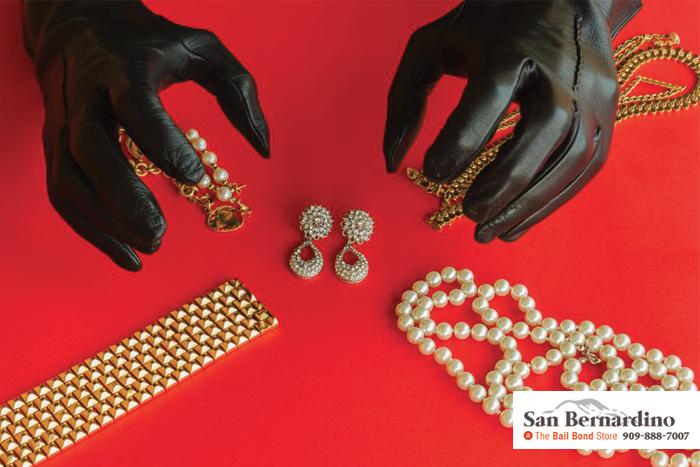 What Is Petty Theft San Bernardino