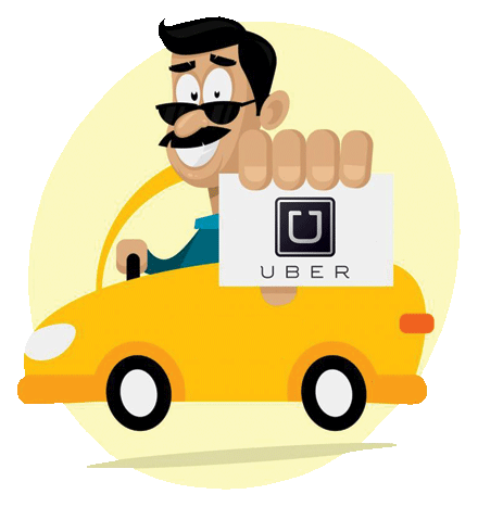 Why You Should Pay For Uber Or Lyft