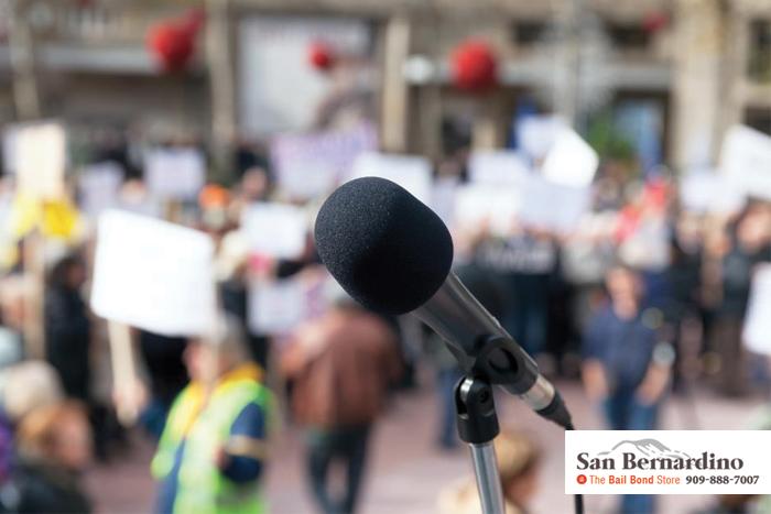 riot laws in california