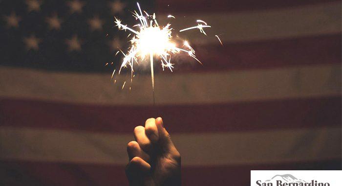 Rules Of Fireworks Loma Linda