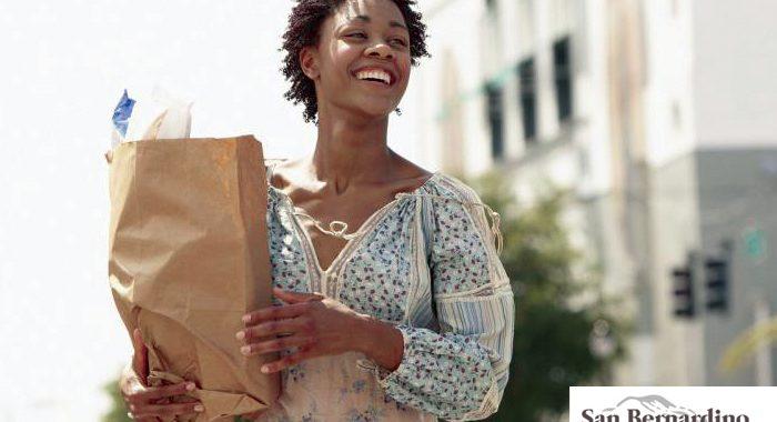 California's Plastic Bag Ban