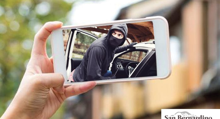 Legality Of Recording & Posting Crimes Online