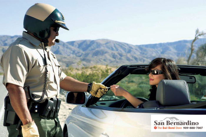 What To Do If A Cop Pulls You Over