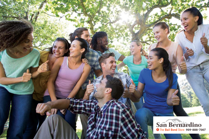 Diversity In California