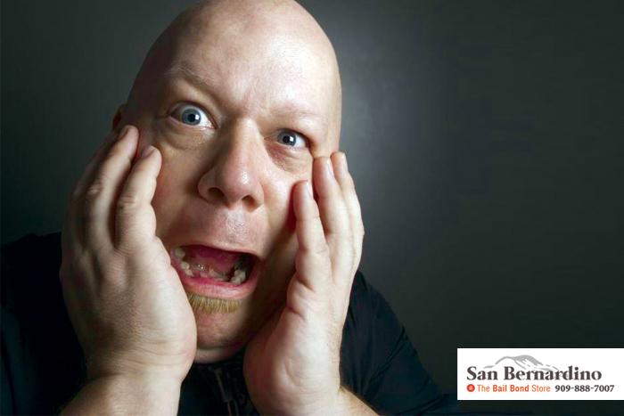 Affordable Bail Bonds Payment Plan in San Bernardino