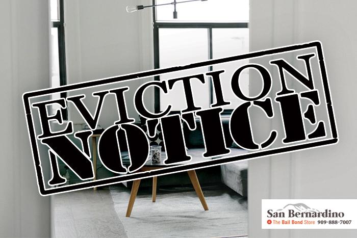California's Eviction Process