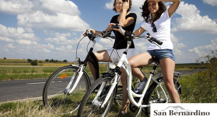 bicycling in california safely