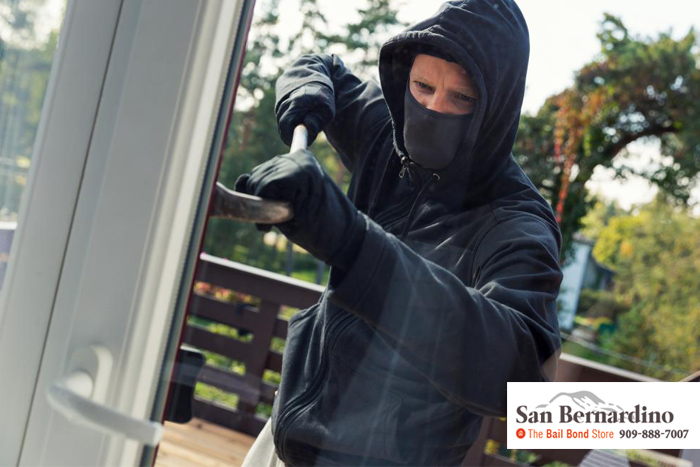 protecting your home from burglars