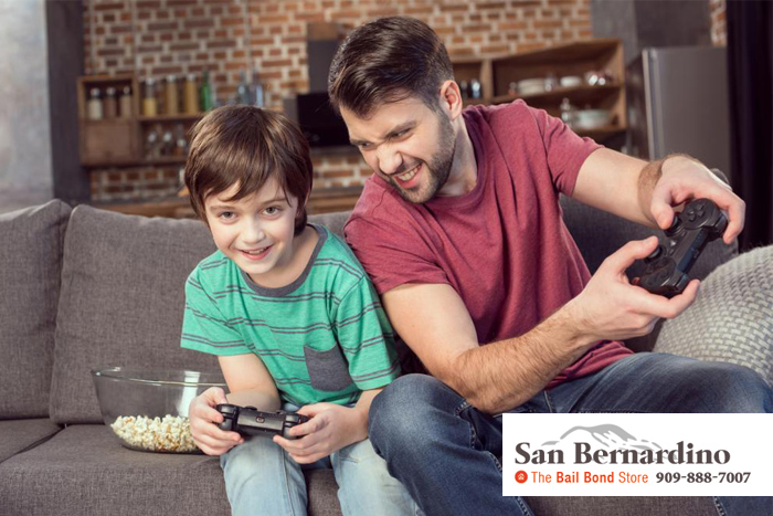 online video game safety