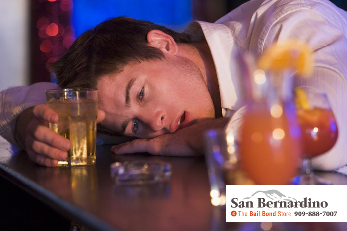 consequences for drunk driving in california