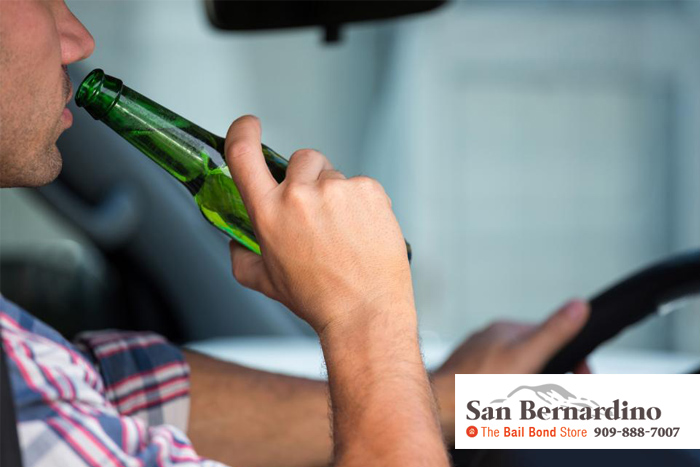 drunk driving laws in california