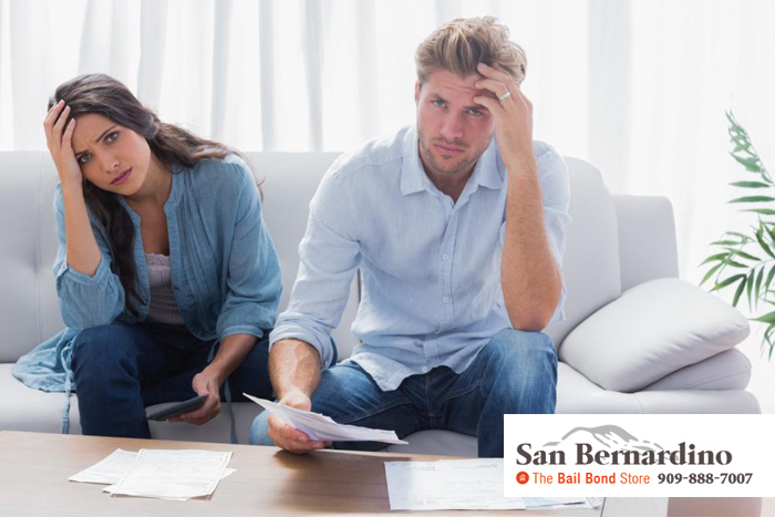 affordable bail bonds in san bernardino