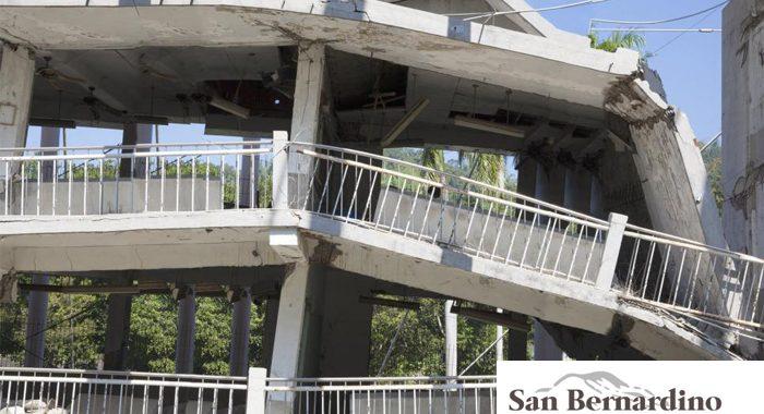 earthquake preparedness in california