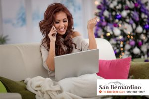 holiday online scams