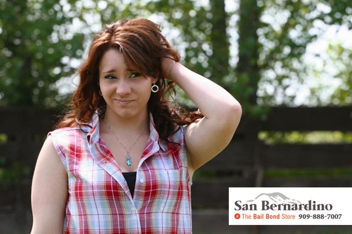 how to post bail in san bernardino