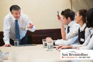 questions about bail bonds san bernardino