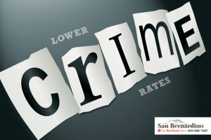 Did You Know Los Angeles 2018 Crime Rates Are Down?