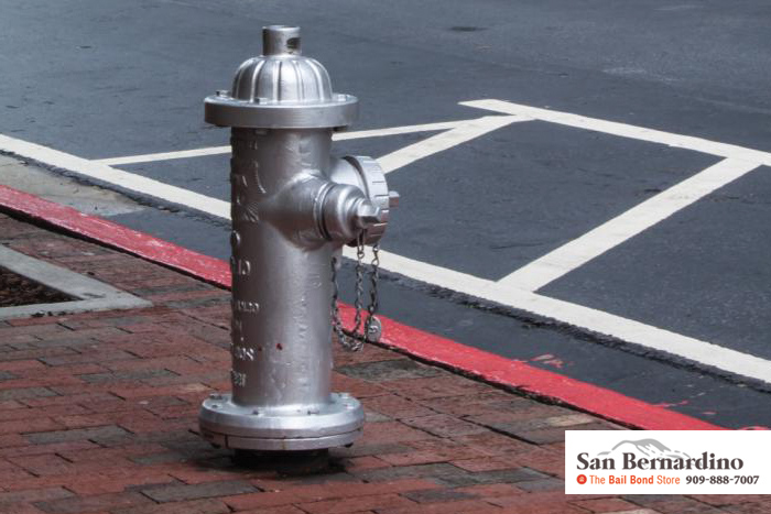 Is Parking In Front Of A Hydrant A Good Idea?