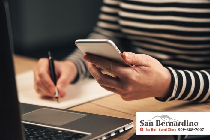bail bonds in san bernardino
