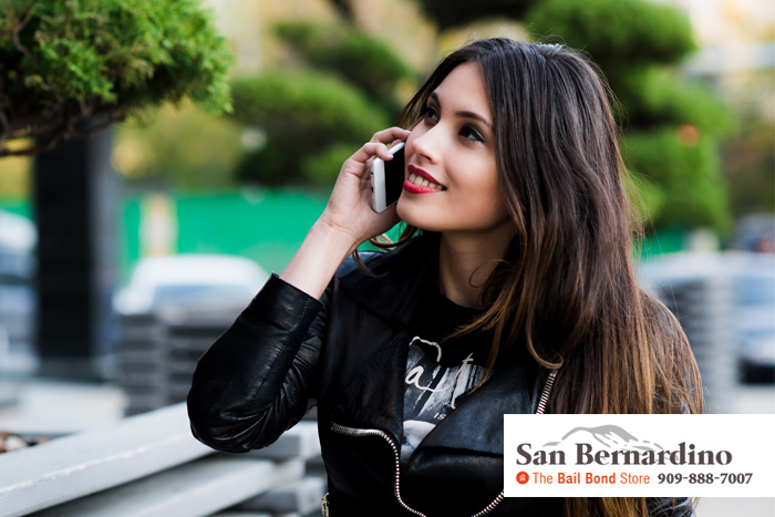 affordable bail bond service san bernardino