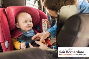 california car seat laws
