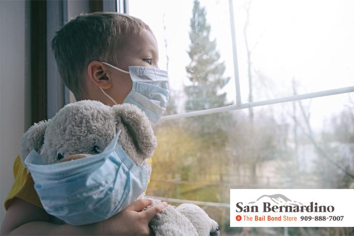 california child neglect laws