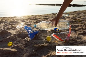 california littering laws