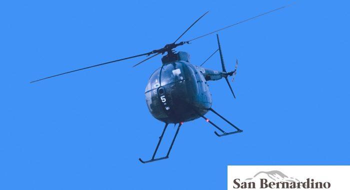 california police pursuit laws
